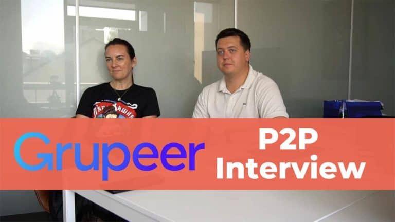 Meeting Grupeer in Riga – Interview with Vlad and Alla – Updated!