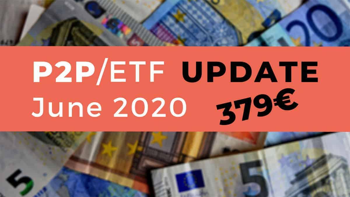 p2p etf update june 2020
