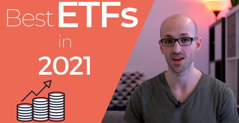 Finding The Best ETFs in 2021 (European Investor)