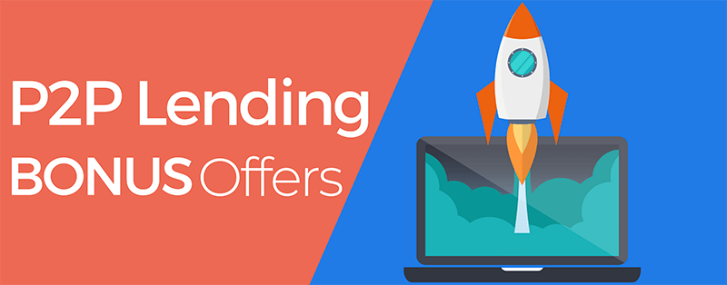 p2p lending bonus