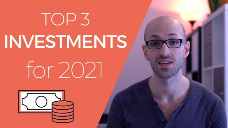 My TOP 3 Investments for 2021 (How They Performed Last Year)