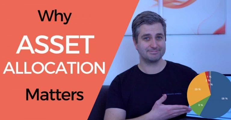 Why Asset Allocation Matters – Portfolio Update with Bernhard Hummel