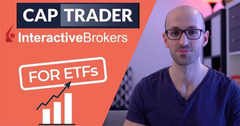 CapTrader: Interactive Brokers Without Monthly Fees