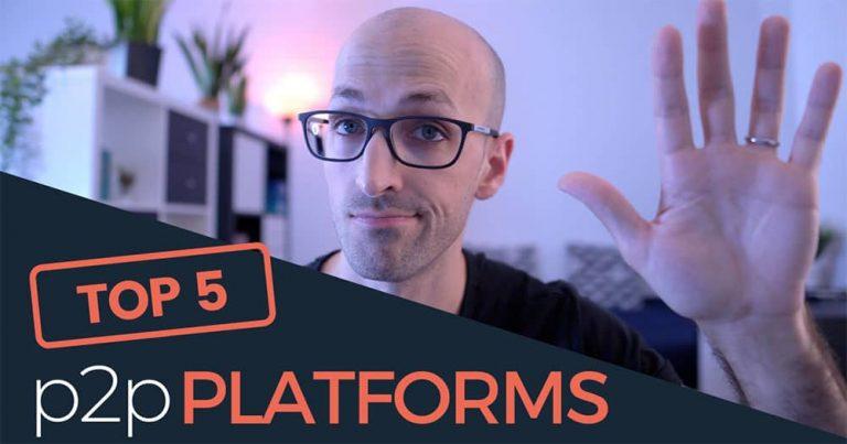top 5 p2p lending platforms